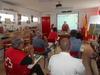 imagen de El Medio Ambiente protagonista en la formación realizada por Cruz Roja en la provincia este fin de semana.