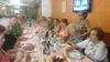 imagen de Jornada de convivencia de la Asociación de Jubilados y Pensionistas de Miguelturra en las Lagunas de Ruidera