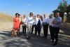 imagen de El Gobierno regional inicia las obras de mejora y refuerzo del tramo comprendido entre la intersección con la carretera CM-310 y la localidad de Campo de Criptana
