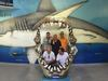 imagen de Cinco usuarios de la Vivienda Tutelada de Manzanares visitan Roquetas de Mar