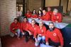 imagen de Cruz Roja Española en Valdepeñas reparte casi 40 toneladas de alimentos del programa FEAD