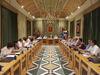 imagen de La Junta Local de Seguridad de Cuenca aprueba el Plan de Coordinación de la Feria y Fiestas de San Julián 2016
