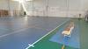 imagen de Importantes mejoras en el pabellón polideportivo del Nuevo Manzanares