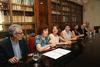 imagen de Constituida la Mesa del Tercer Sector Social de Castilla-La Mancha que viene a consolidar el diálogo de las entidades con el Gobierno regional