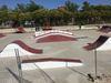 imagen de Intervención en La Quebradilla de Azuqueca de Henares para mejorar el skate park y el parque canino