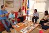 imagen de Castilla La Mancha apoya el proyecto de inclusión artística 'Valorarte' de Laborvalía que estará expuesto al público en Albacete en septiembre
