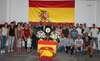 imagen de Gregorio visita cuarteles de las cinco provincias de la región para expresar el apoyo del Gobierno de España a la Guardia Civil en la fiesta de su patrona