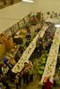 imagen de Éxito de las IV Jornadas Micológicas de Villarrubia de los Ojos con la participación de unos 150 aficionados