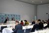 imagen de Las bodegas castellano-manchegas destacan el número y la calidad de los contactos realizados en la  World Bulk Wine Exhibition
