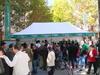 imagen de Globalcaja y Seguros RGA organizan, en Albacete, una 'Fan Zone' solidaria con motivo de la Vuelta Ciclista a España