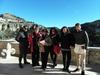 imagen de Cuenca se da a conocer a agencias de viaje italianas para ser una parada más en sus circuitos por nuestro país