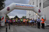 imagen de La II Carrera Santos Ángeles Custodios recauda 500 kilos de comida para el Banco de Alimentos