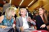 """imagen de Imanol Arias, premio """"Toledo de cine"""" en la clausura del Festival CIBRA"""