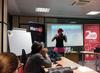 imagen de Clausurado el taller de AJE Ciudad Real sobre motivacion y actitud emprendedora para mujeres