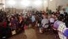 """imagen de Más de 300 personas entre voluntarios y organizadores se dan cita en la """"cortá del pimiento"""" en Villanueva de los Infantes"""