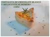imagen de En OBJETIVO DELICIOSO entrecot de ternera y tartaleta de chocolate blanco