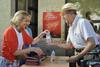 imagen de La alcadesa de Albacete presenta el programa de la feria 2014