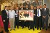 imagen de Más de 300 personas en la clausura de la semana cultural del club taurino de Almodóvar
