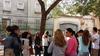 imagen de El taller de empleo 'Turismo Activo Valdepeñas' realiza rutas turísticas para diferentes colectivos