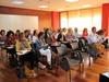 imagen de Los emprendedores de Guadalajara aprenden las posibilidades que ofrecen los fondos FEDER