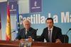 imagen de Lucas-Torres destaca la importancia del Rally de Alarcos para la promoción turística de la provincia de Ciudad Real