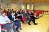 imagen de La UCLM incide en la relevancia de la investigación en bioeconomía en Castilla-La Mancha
