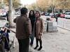 imagen de El Ayuntamiento responde a las demandas de los vecinos de Palomarejos y renueva el acerado deteriorado de la calle Cuenca