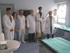 imagen de El Hospital Virgen de la Luz de Cuenca logra duplicar la oferta de colonoscopias con sedación