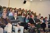 imagen de La Facultad de Químicas de la UCLM celebra una jornada de trabajo con profesores y alumnos preuniversitarios