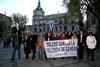 """imagen de La ciudad de Toledo a las víctimas de la violencia machista: """"No sufráis, aquí estamos para ayudaros"""""""