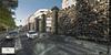 En la actual ronda del Carmen también se ubicó una de las puertas de entrada a Ciudad Real