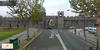 Así sería la ronda de Granada con la puerta que Juan Jiménez ha documentado