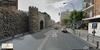 La puerta de Alarcos se situaba en la actual entrada al parque de Gasset