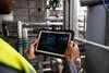 Toughbook G2, la tableta robusta aliada  de los trabajadores móviles