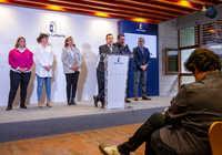 (DIRECTO) Rueda de prensa para informar sobre la estrategia regional ante el coronavirus