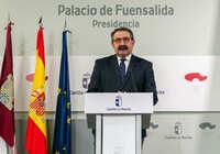 Albacete, Ciudad Real y Toledo pasarán el lunes a fase 1