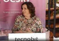 (Directo) Rueda de prensa tras la visita las instalaciones que la empresa Tecnobit, del grupo Oesía