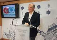 El PP insta al equipo de gobierno municipal a mantener un canal de comunicación diario con los vecinos de Ciudad Real