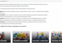 """Participación Ciudadana de Ciudad Real pone en marcha  el espacio virtual """"Hacemos en común"""""""
