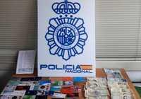 La Policía Nacional detiene a los cabecillas de una organización dedicada a clonar tarjetas bancarias mediante la modalidad de skimming