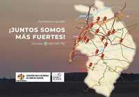 Más de 150 nuevas iniciativas se suman a la lucha contra el coronavirus en el Campo de Calatrava