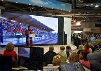 Ciudad Real presenta en FITUR las actividades  de conmemoración de su VI Centenario