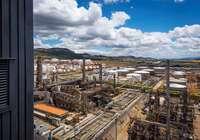 El Complejo Industrial de Puertollano avanza en su estrategia de descarbonización y eficiencia energética