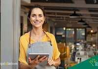 Eurocaja Rural supera los 500 negocios adheridos a su plataforma 'Aquí al lado.es'