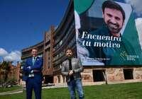 Eurocaja Rural lanza una nueva campaña protagonizada por José Mota para visibilizar su lucha contra la despoblación y la exclusión financiera