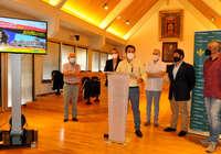 Presentada en Ciudad Real la V edición de los conciertos en Espacios y Lugares Emblemáticos de la provincia