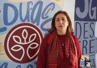 El Colegio Sagrada Familia de Alcázar agradece con un video la preocupación mostrada por Mateo