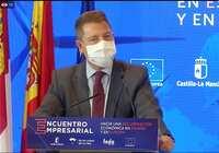 (DIRECTO) Clausura Encuentro Empresarial ´Hacia una recuperación económica en España y en Europa´