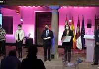 (Directo) Entrega de los 'Reconocimientos a la Iniciativa Social de Castilla-La Mancha'.