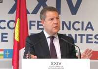 (DIRECTO) XXIV edición de la Conferencia de Presidentes